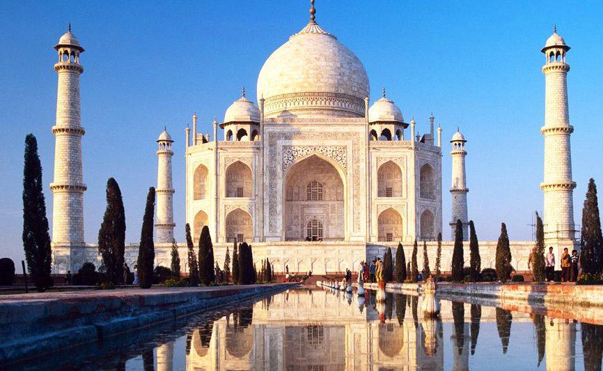 Best Hotel Deals In Agra