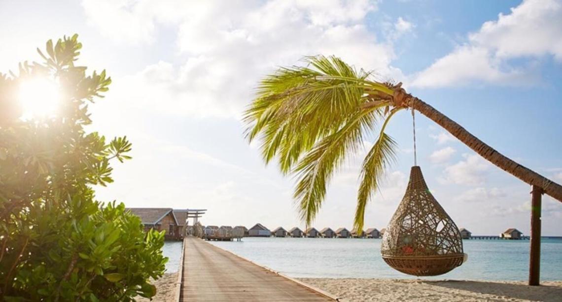 best hotels in maldives