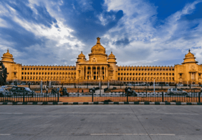 where to stay in bengaluru -indictraveller