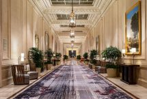 Indidesign - Palace Hotel San Francisco