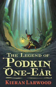 The Legend of Podkin One-Ear