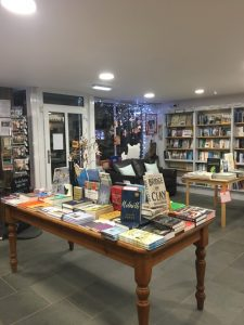 The New Bookshop