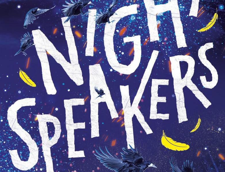 Night Speakers: Sleepless