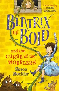 Beatrix the Bold and the Curse of the Wobblers