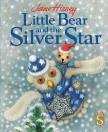 Little Bear and the Silver Star