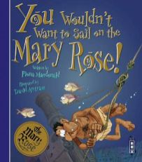 You Wouldn't Want to Sail on the Mary Rose
