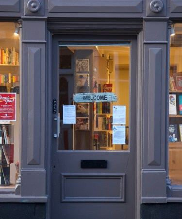 Books and Ink Bookshop