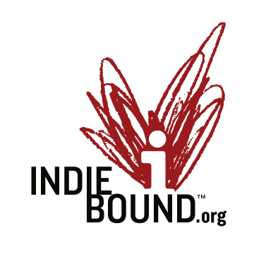 Support Independent Bookstores - Visit IndieBound.org