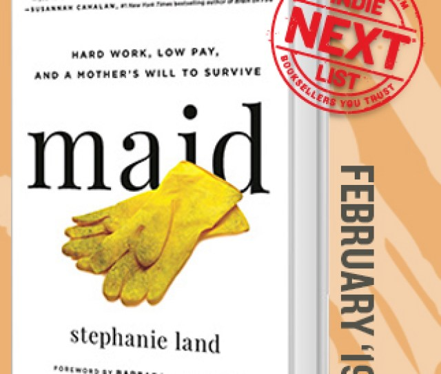 Maid Hard Work Low Pay And A Mothers Will To Survive By Stephanie