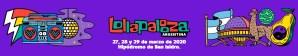 Lollapalooza día 1 @ Hipódromo de San Isidro
