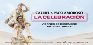 Ca7riel & Paco Amoroso @ Estadio Obras Sanitarias