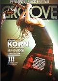 Groove Korea July 2011