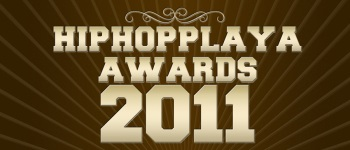 Verbal Jint with The Black Skirts win Hiphop Playa Awards