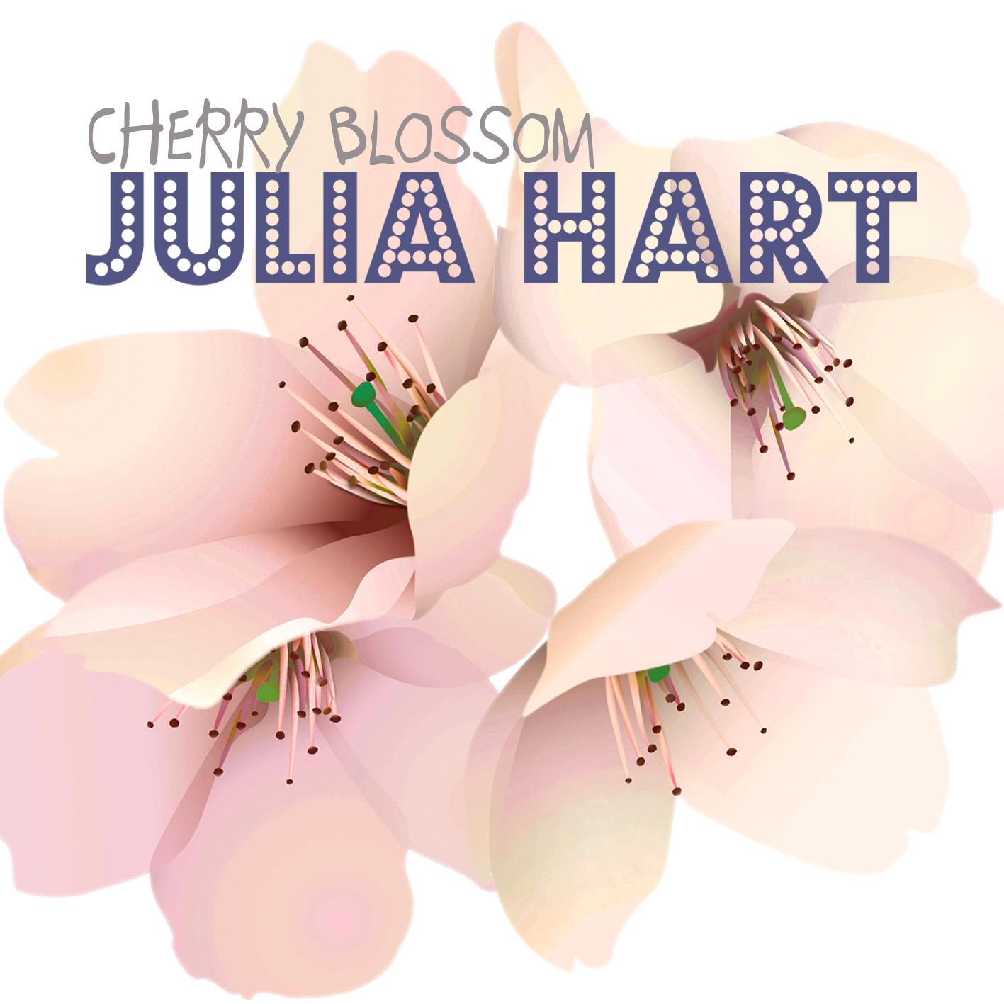 Julia Hart Release Reboot Digital Single for Spring