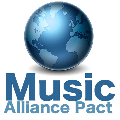 Music Alliance Pact: August 2013