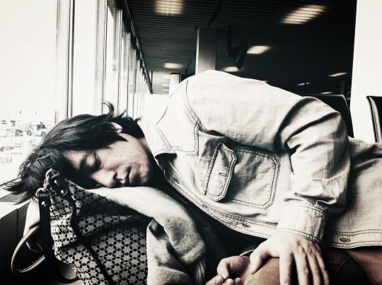 hyunleeyang_sleeping