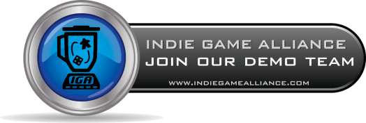 Join the Indie Game Alliance Demo Team