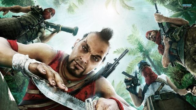 Get Far Cry 3 for FREE on uPlay 1