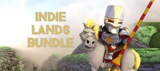IndieGala Indie Lands Bundle
