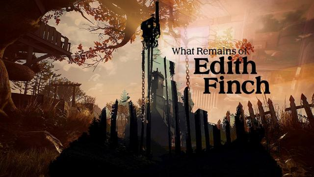 What Remains of Edith Finch is free at Epic Games Store for 2 weeks
