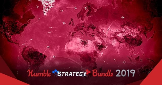 The Humble Strategy Bundle 2019