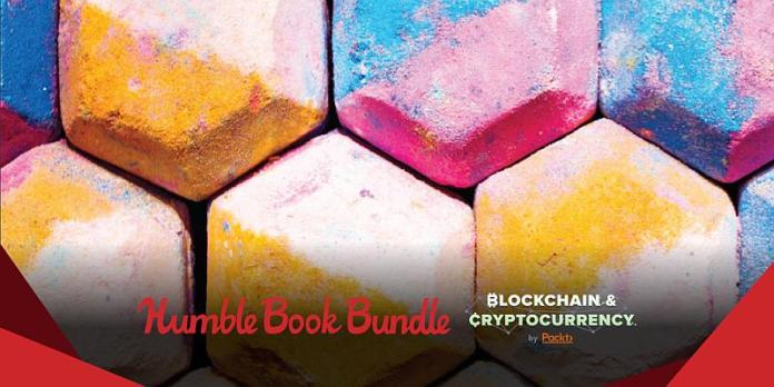 The Humble Book Bundle: Blockchain & Cryptocurrency
