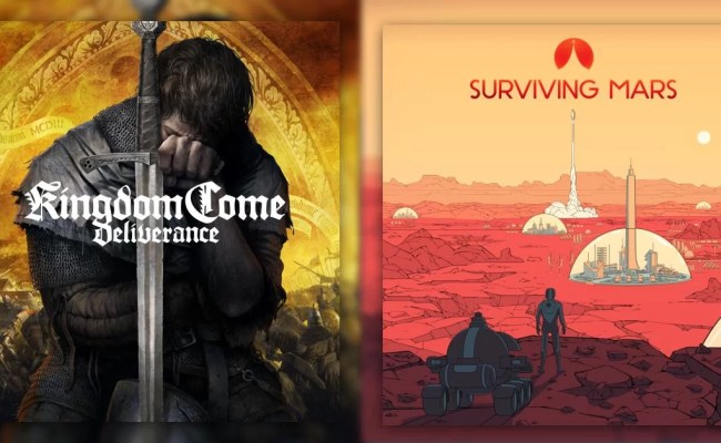 Humble Monthly Bundle August 2019 Titles Revealed