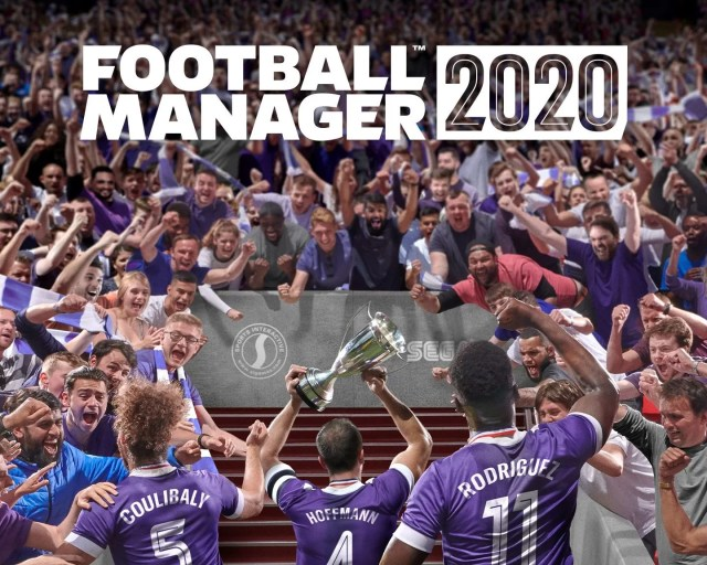 Football Manager 2020 is Free on Epic Games Store