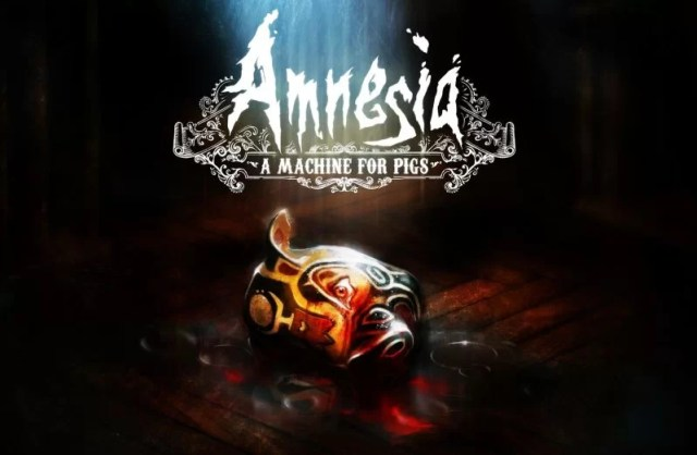 Amnesia: A Machine For Pigs is Free on Epic Games Store
