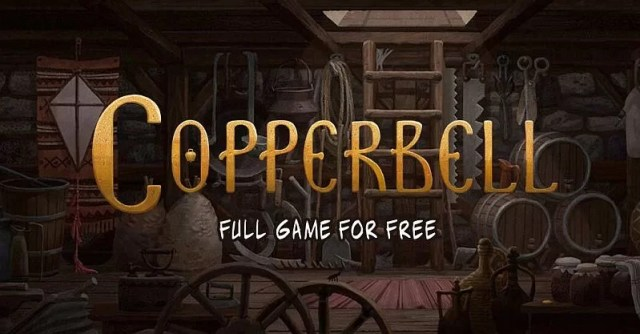 Free Game: IndieGala is giving away Copperbell