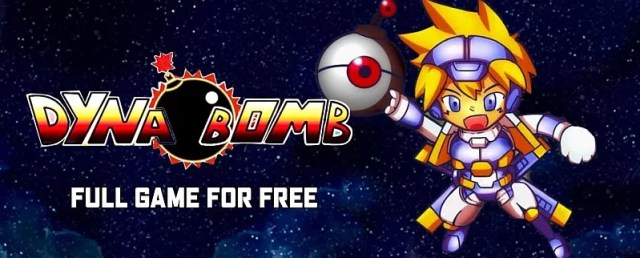 Free Game: IndieGala is giving away Dyna Bomb