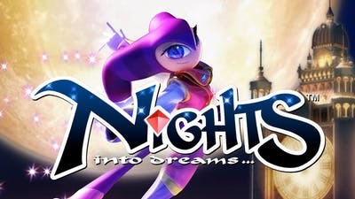 SEGA is giving away NiGHTS Into Dreams on Steam