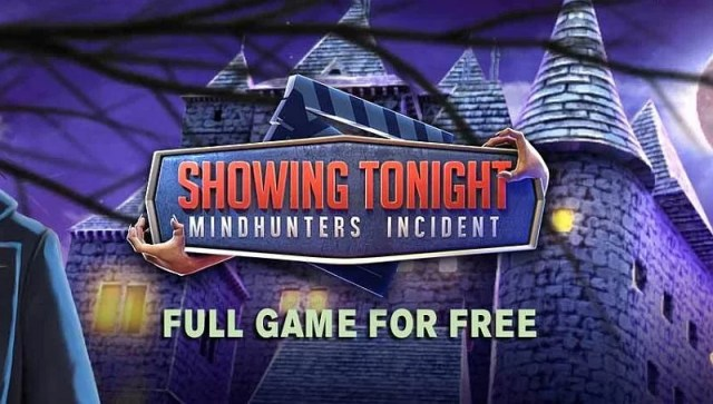 Showing Tonight: Mindhunters Incident is free on IndieGala