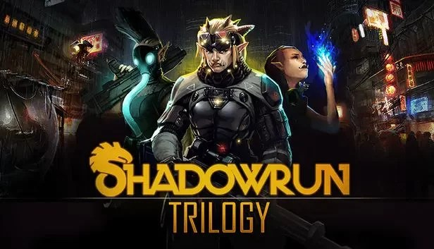 Grab a free copy of Shadowrun Trilogy at GOG for 48 hours