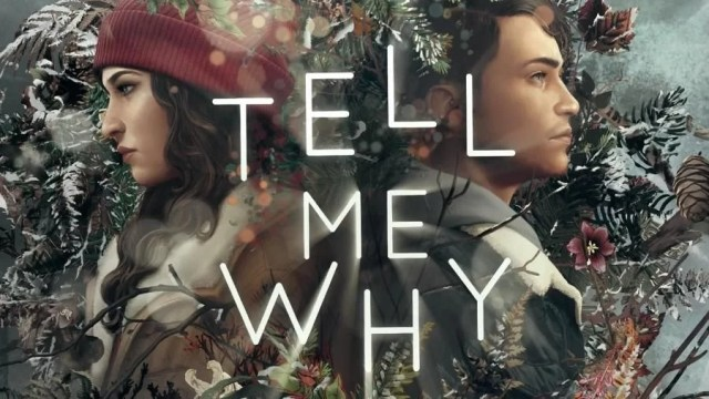 Tell Me Why: Chapters 1-3 is free on PC and XBOX