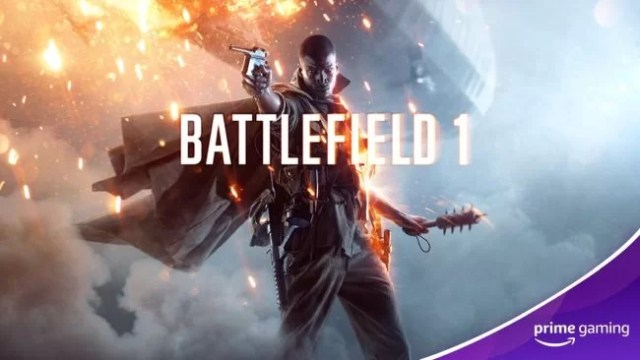 Battlefield 1 and Battlefield V Available Free on Prime Gaming for a Limited Time 2