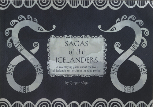 SagasoftheIcelanders