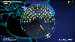 Shatter Gameplay - Sphere Level
