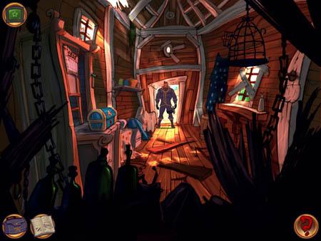 Kaptain Brawe Screenshot 2