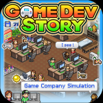 game dev story for iOS