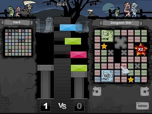 clickr game screenshot 2