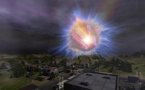 Elements of War game screenshot
