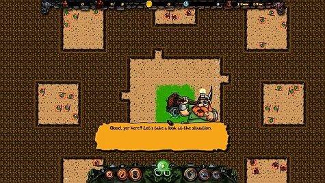 dwarfs game screenshot 3