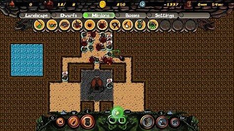 dwarfs screenshot 2