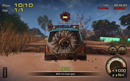 Off-Road Drive Screenshot 4