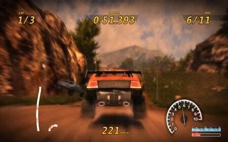 Flatout 3 Screenshot 2
