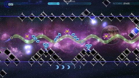 waveform game - screenshot 11