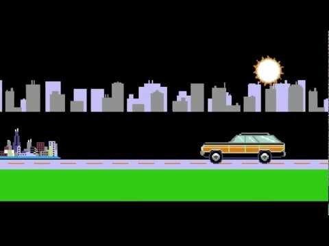 organ-trail game - directors-cut screenshot