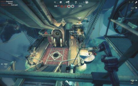 guns of icarus online - screenshot 2