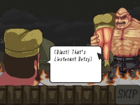 How Karnov got started. Any shock? Didn't think so...